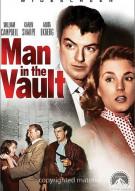 Man In The Vault Movie