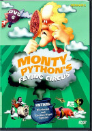 Monty Pythons Flying Circus: DVD 6 Movie