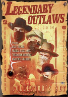 Legendary Outlaws: Collectors Set Movie