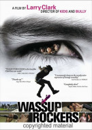 Wassup Rockers (White Box) Movie