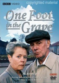 One Foot In The Grave: Season 2 Movie