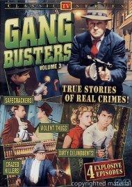 Gang Busters: Volume 3 Movie