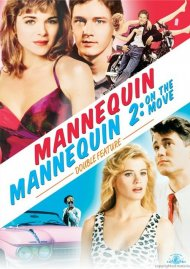 Mannequin / Mannequin 2: On The Move (Double Feature) Movie