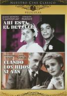 Ahi Esta El Detalle / Cuando Los Hijos Se Van (Double Feature) Movie
