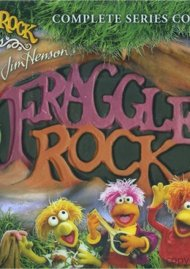 Fraggle Rock: The Complete Series Movie