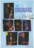 Crusaders, The: Live At Montreux 2003 Movie