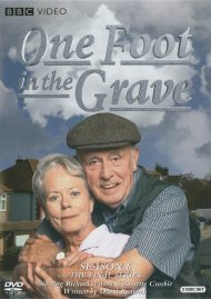 One Foot In The Grave: Season 6 Movie
