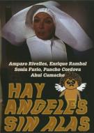 Hay Angeles Sin Alas Movie
