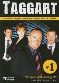Taggart: Set 1 Movie