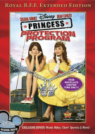 Princess Protection Program: Royal B.F.F. Extended Edition Movie