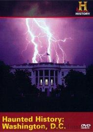Haunted History: Washington D.C. Movie