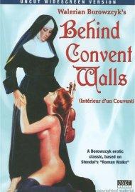 Behind Convent Walls Movie
