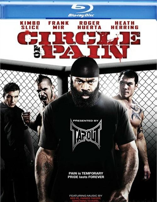 Circle Of Pain Blu-ray