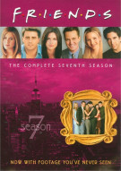 Friends: The Complete Seventh Season Movie