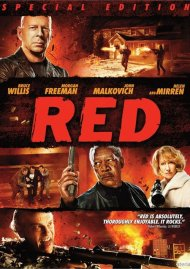 Red: Special Edition Movie