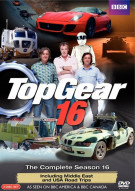 Top Gear 16: The Complete Season 16 Movie