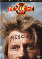 Rescue Me: The Sixth Season And The Final Season Movie