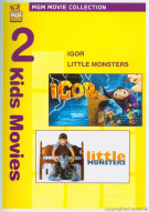 Igor / Little Monsters Movie
