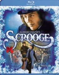 Scrooge Blu-ray