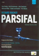 Richard Wagner: Parsifal Movie