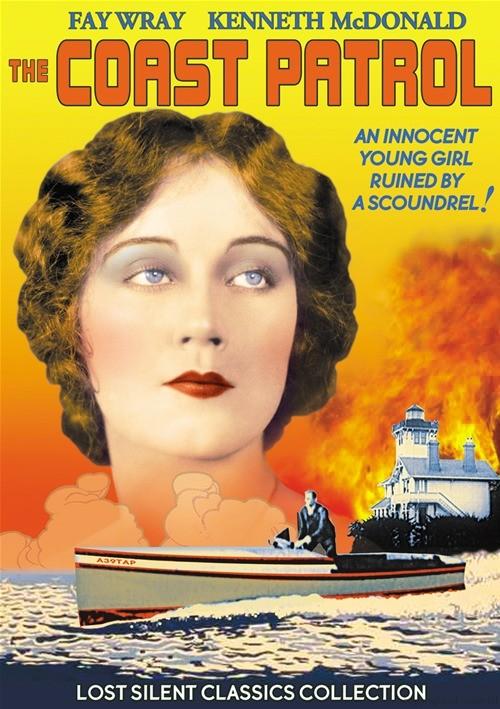 Coast Patrol, The Movie