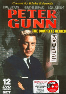 Peter Gunn: The Complete Series Movie