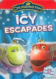 Chuggington: Icy Escapades Movie