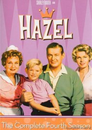 Hazel: The Complete Fourth Season Movie