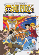 One Piece: Season Four - Third Voyage Movie