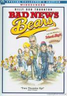 Bad News Bears  Movie