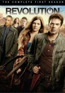 Revolution: The Complete First Season Movie