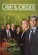 Law & Order: The Thirteenth Year Movie