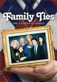 Family Ties: The Complete Series (Repackage) Movie