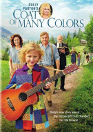 Dolly Partons Coat Of Many Colors Movie