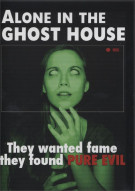 Alone In The Ghost House Movie
