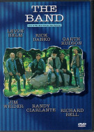 Band, The: New Orleans Jazz Festival Movie