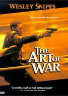 Art Of War, The Movie