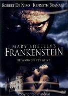 Frankenstein (Mary Shelleys) Movie