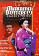 Madama Butterfly: Puccini - Teatro Alla Scala Movie