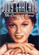 Judy Garland: The Concert Years Movie