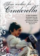 Three Wishes For Cinderella Movie