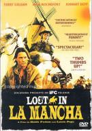 Lost In La Mancha Movie