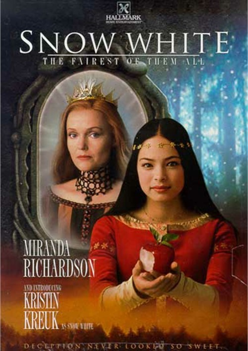 Snow White: The Fairest Of Them All Movie