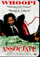 Associate, The Movie