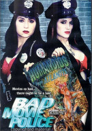 Bad Movie Police: Case 3 - Humanoids From Atlantis Movie