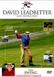 David Leadbetter: The Swing Movie