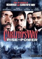 Carlitos Way: Rise To Power (Widescreen) Movie