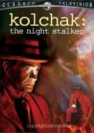 Kolchak: The Night Stalker Movie
