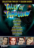 Tales Of Tomorrow: Collection 2 Movie