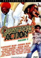 Champions In Action: Volume 3 Movie